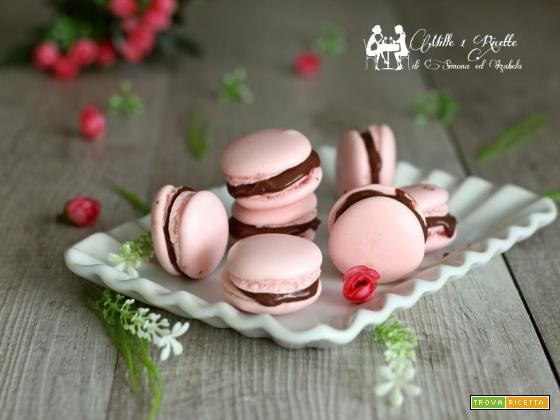 Finti macarons, ricetta facile