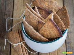 Tortillas chips low carb – proteiche