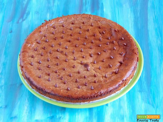 Cheesecake alla Nutella®