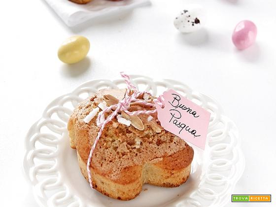 Muffin colomba