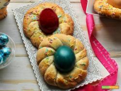 Treccine di Pasqua