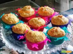 E per il pic-nic...muffin salati!