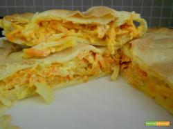 Torta salata di primavera | Ricetta