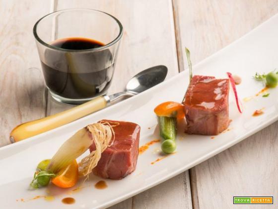 Cubotto di stinco: una ricetta originale e ottima per stupire gli ospiti!