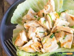 Petto di pollo al limone (fresco e veloce)