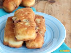 Pane fritto di Cipro