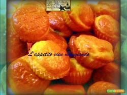 Muffin Alle Olive… Un Antipasto Veloce…