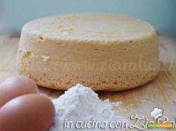 Pan di Spagna sempre perfetto – In cucina con Zia Ralù