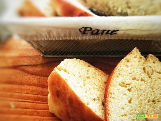 Pane in 60 minuti
