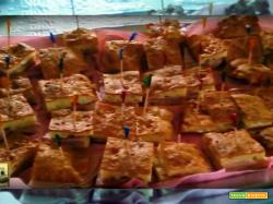 Bocconcini Salati Finger Food