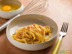 La Carbonara : un piatto che tutto il mondo ci invidia e cerca di copiare