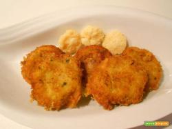Crocchette di Zucchina | Ricetta