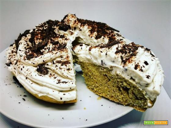 STRACCIATELLA CAKE