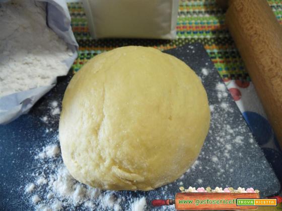 Pasta all uovo con farina di kamut