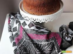 Japanese Pearl Chiffon Cake