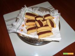 Ricetta – Biscotti con farina di riso e cacao