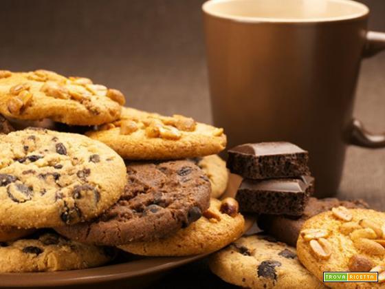 Alla scoperta delle migliori ricette di biscotti per intolleranti