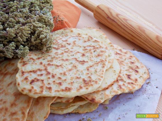 Pita greca ricetta originale