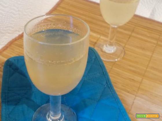 Liquore allo zenzero