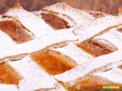 Pastiera napoletana: scopri la ricetta del dolce che ha fatto storia