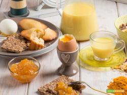 La colazione perfetta? Con il Golden Milk o Latte d'oro