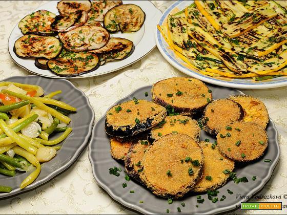 Vangyache Kaap – melanzane speziate fritte