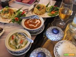 Thai Gallery Milano: la vera cucina thailandese in Gae Aulenti