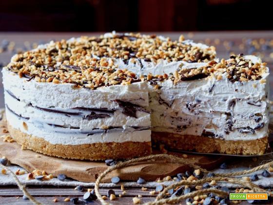 Torta Viennetta