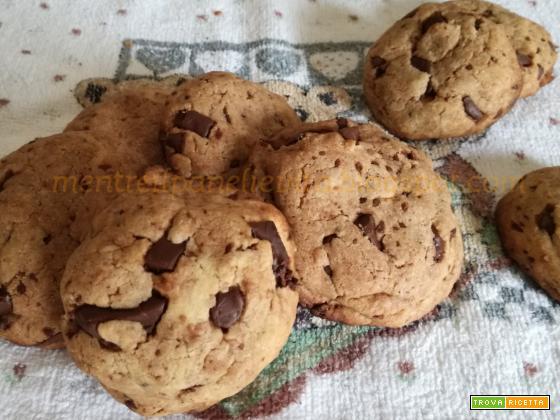Cookies brutti ma buoni