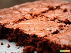 Brownies : Ricetta classica per colazione
