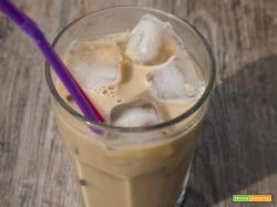 Caff freddo : Ricetta semplice per realizzarlo velocemente in casa