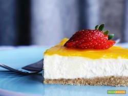 Cheesecake : Ricetta alla base di ogni cheesecake