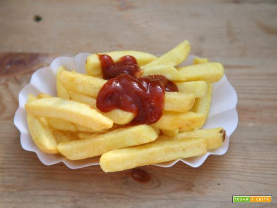 Ketchup: Ricetta per farla in casa