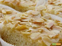 Torta di mandorle : 2 ricette veloci per realizzarla in casa