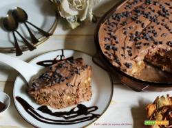 Tiramisu' al cioccolato