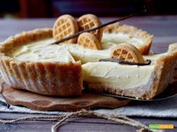 Crostata Gelato alla Crema