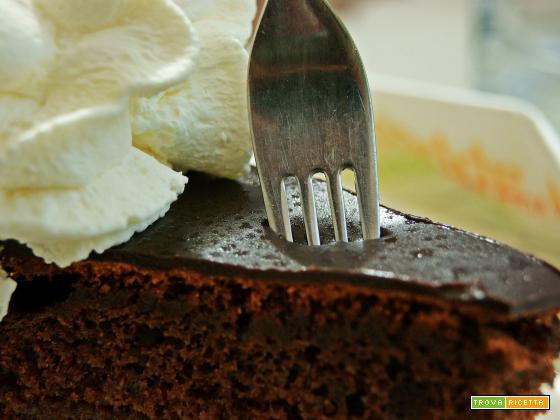 Torta Sacher : Ricetta veloce per un dessert delizioso