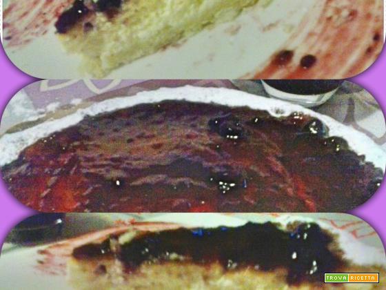 CHEESE-CAKE RICOTTA E MASCARPONE
