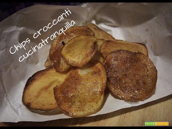 Chips croccanti
