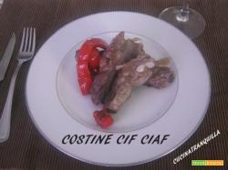 COSTINE CIF CIAF