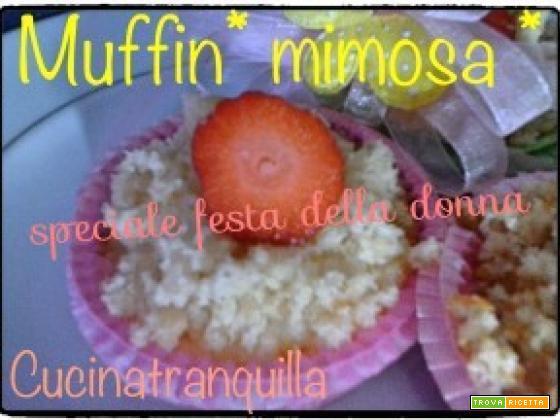 MUFFIN * MIMOSA*