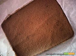 Pasta biscuit al cacao (ricetta veloce)