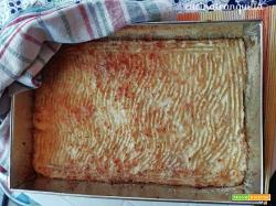 Sformato morbido di patate alla scamorza affumicata