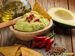 Una salsa messicana dalle mille peculiarità: la guacamole!