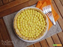 Crostata in Giallo