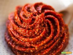 Confettura di bacche di Goji: un meraviglioso concentrato di antiossidanti