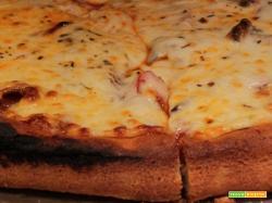 6 ricette di pizza da preparare in casa