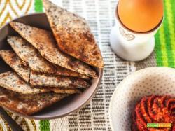 Fazzoletti alla cannella: una sfiziosa colazione o merenda!