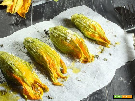 Zucchine ripiene, scopri tante ricette per tutti i gusti!