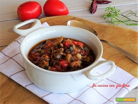 Come cucinare le lumache di terra ricetta completa